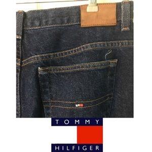 Tommy Hilfiger Jeans 34 x 27.5